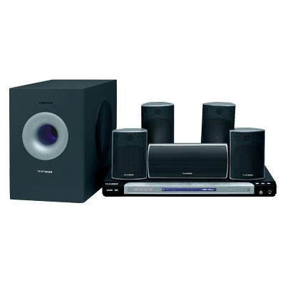 Telefunken Home Theatre Sysem with DVD