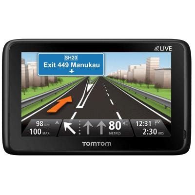 Tomtom GO 1000 Live GPS + HD Traffic