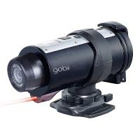 gobii 720p HD Action Camera