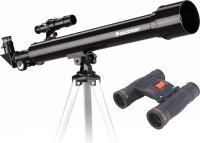 Celestron Powerseeker 50AZ Bundle