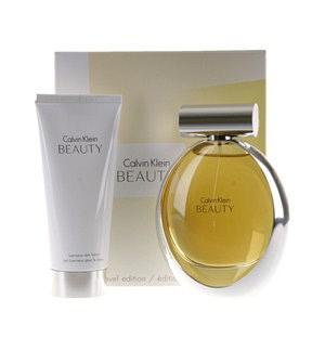 Calvin Klein Beauty Gift Set 50ml